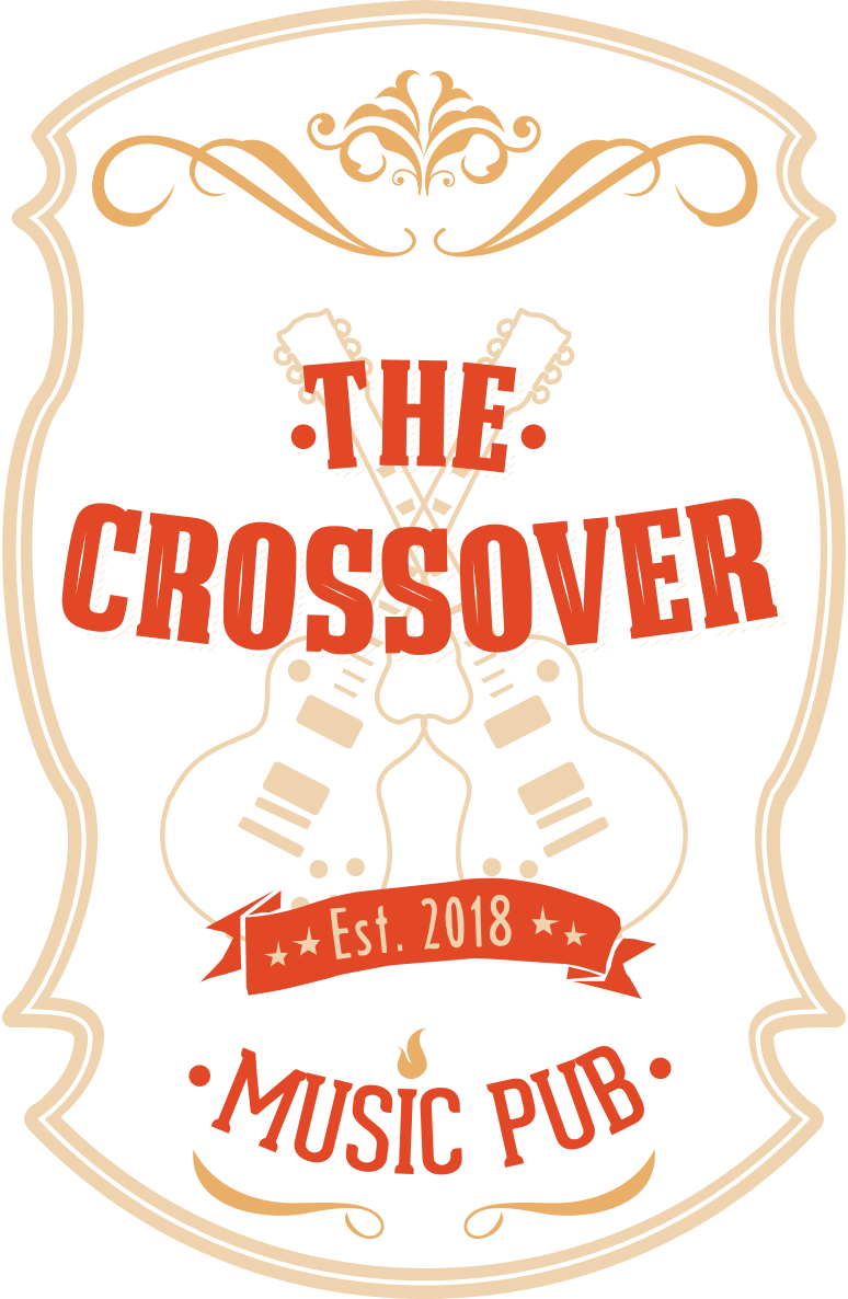 Logo The Crossover