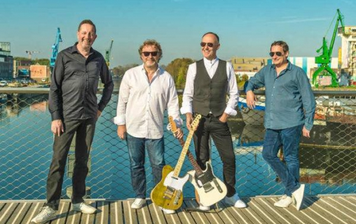 Rockfactory presents The Belgian Quo Band