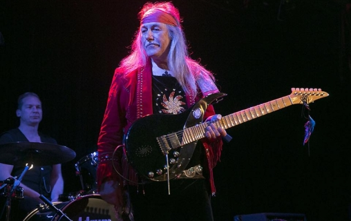 Rockfactory presents Uli Jon Roth