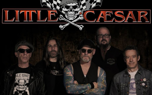 Rockfactory presents Little Caesar